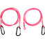 Swimrunners Hook Cord Pull Belt 3m Pink